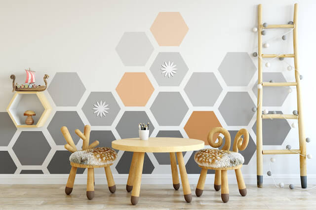 adorable large wall decor ideas
