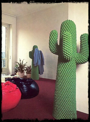 Double-Agent Cactus Miniature