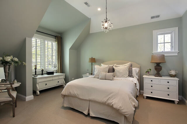 Guest Bedroom Ideas with Luxurious Look