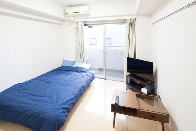 Navy Blue for Masculine - Bedroom Decor Ideas