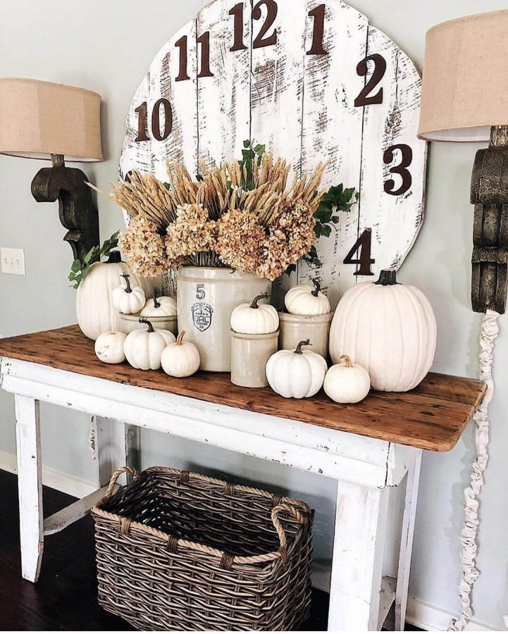 Simple but classy entryway ideas