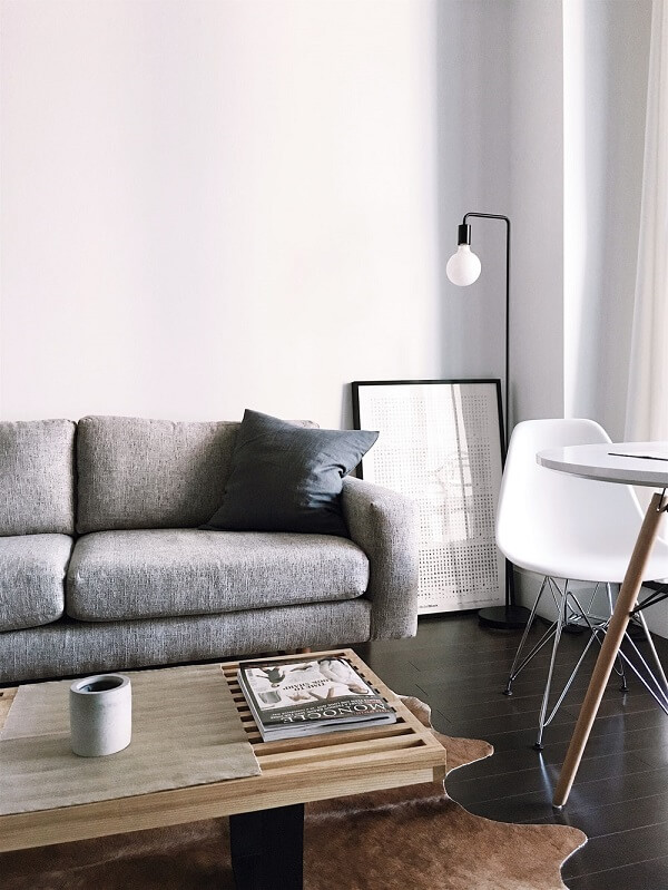 6 Ways To Light A Living Room With No Overhead Lighting