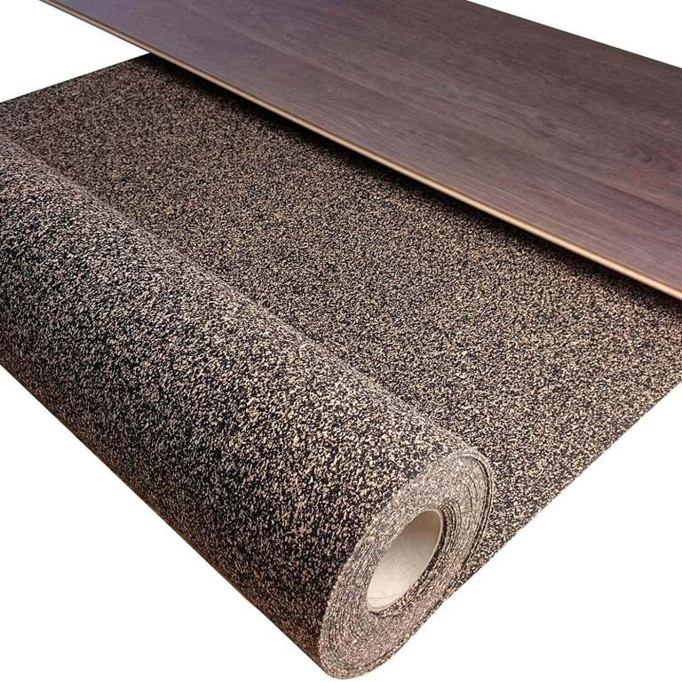 How to Soundproof the Floor in an Apartment with floor mats