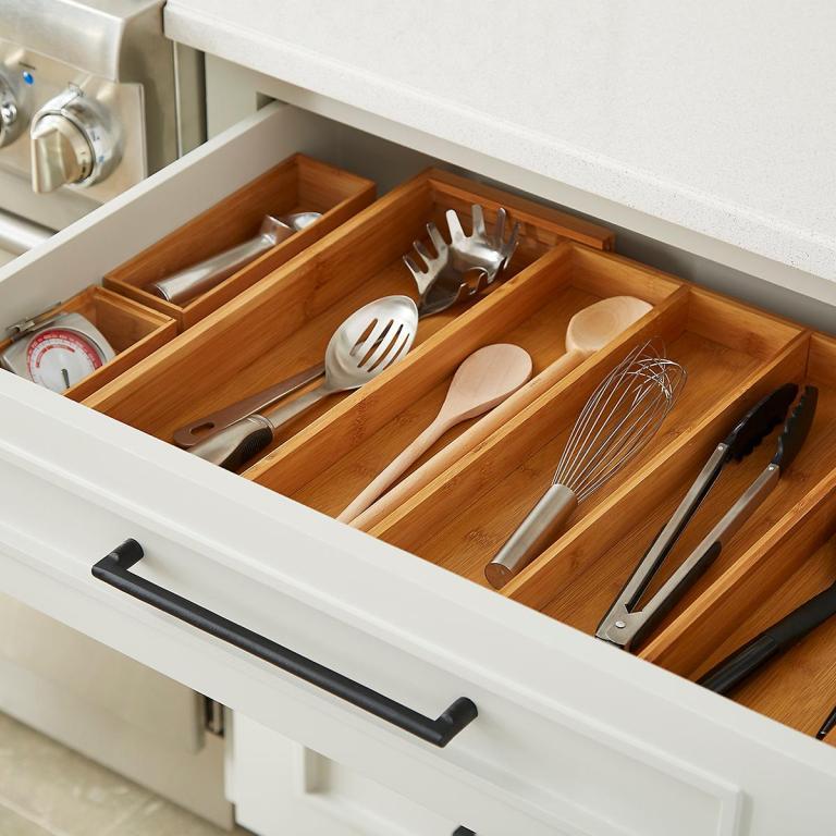 kitchen Drawer Starter Kit