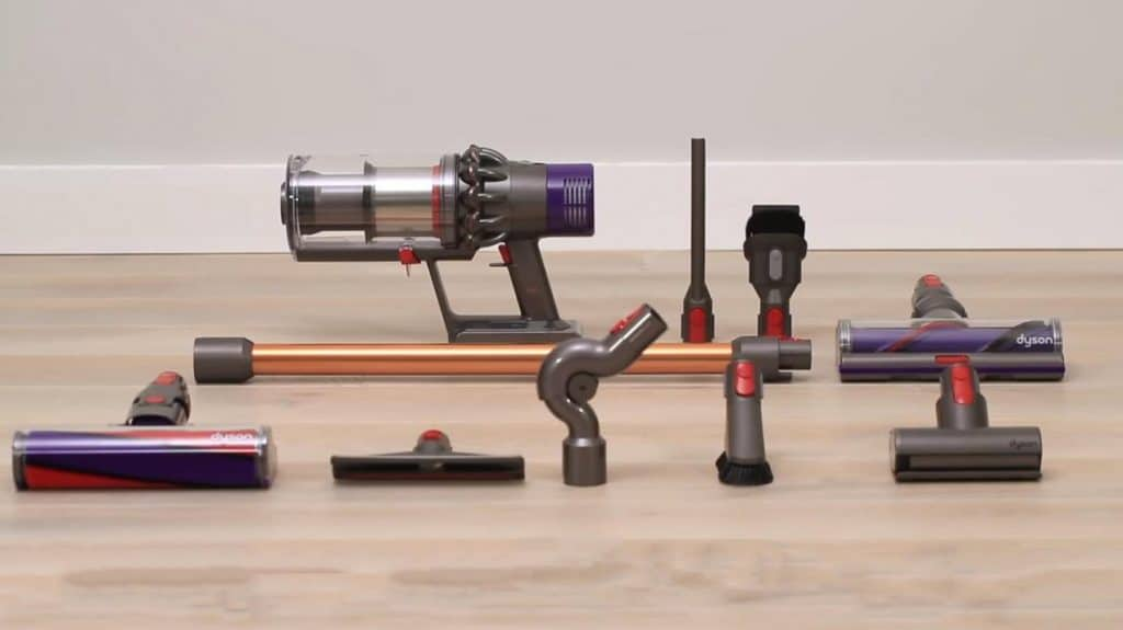 How to clean your Dyson Animal vacuum cyclone component easily and fast