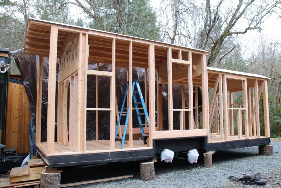 How Much Does it Cost to Build a Tiny House?