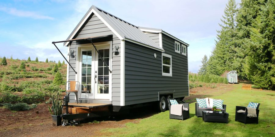 How to build a tiny house - Step By Step