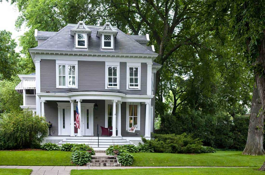 Elevate Your Front Porch Staircase