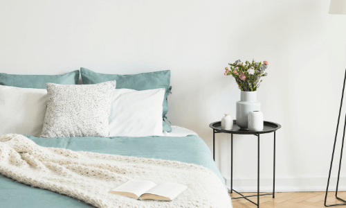 Reconsider Your Bedding - Refresh Your Home
