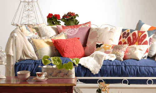 Rethink Your Pillows