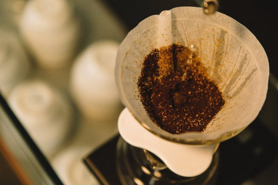 Are coffee filters compostable?
