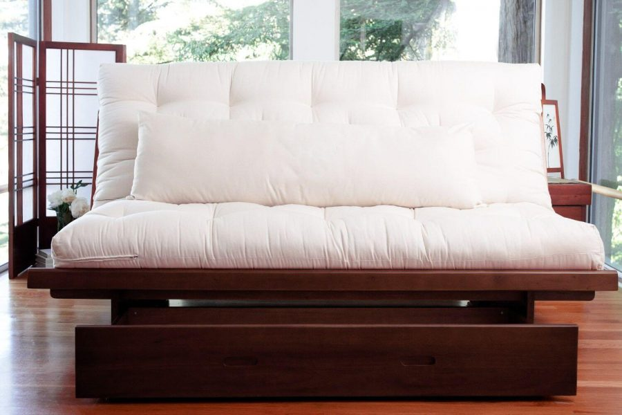 Tips for Making Your Futon Look Like A Couch