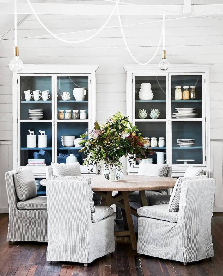 What Type Of Fabric Is Best For Dining Room Chairs?