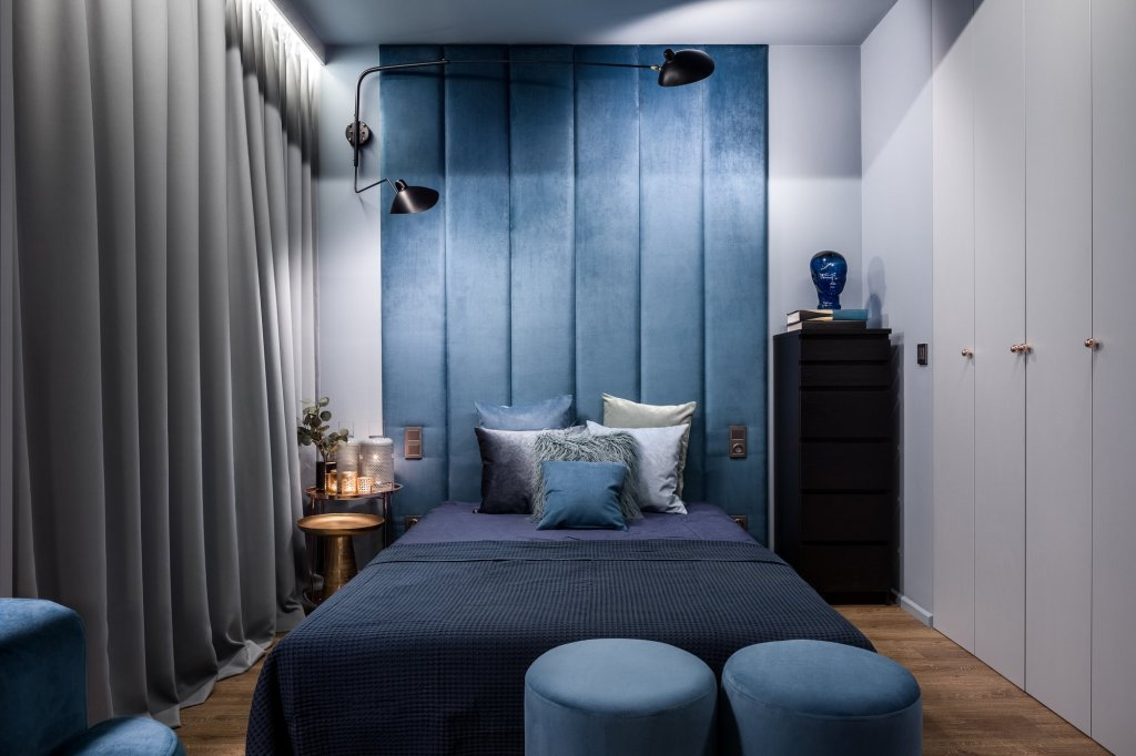 Bedroom curtain ideas - how to choose bedroom curtains for the bedroom