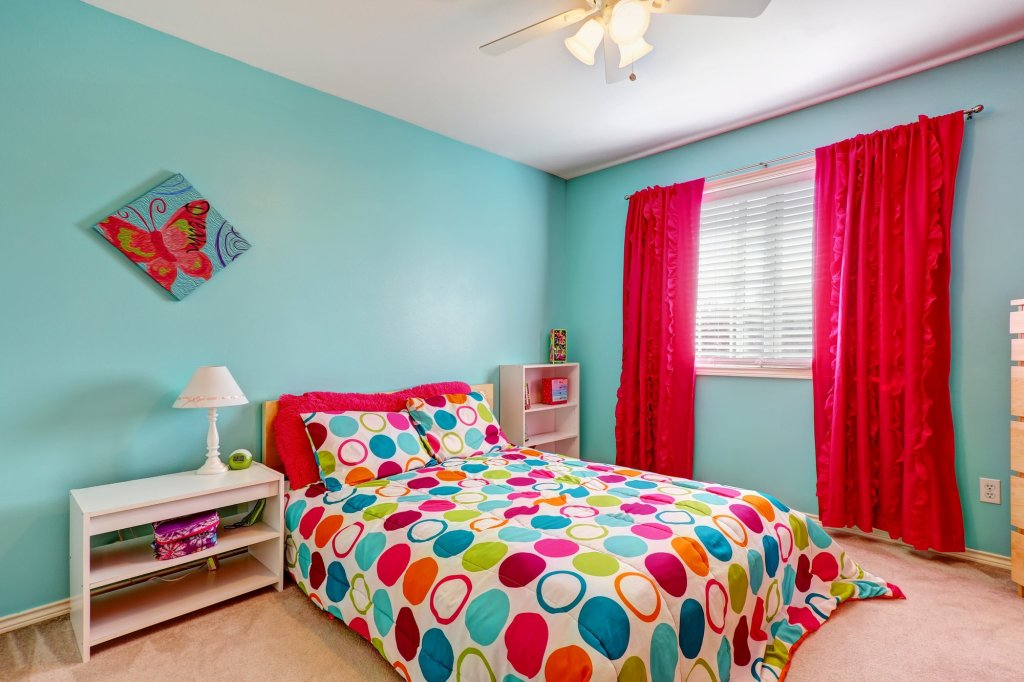 how to choose bedroom curtains for the bedroom