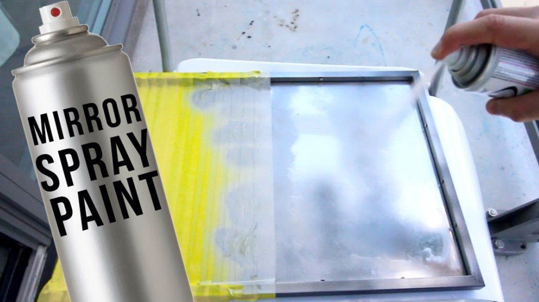 7 Simple Ways to Get That Spray Paint off Your Mirror