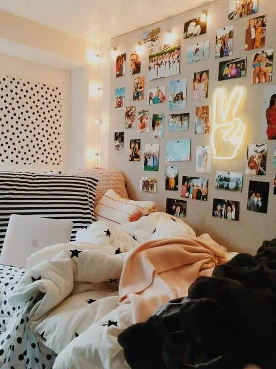 Multi Patterned Bed Sheet