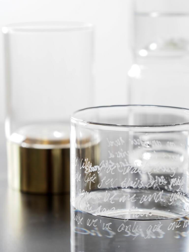 DIY Etched Glass - DIY-Embrossed-Handwritten-Dremel-Tumblers