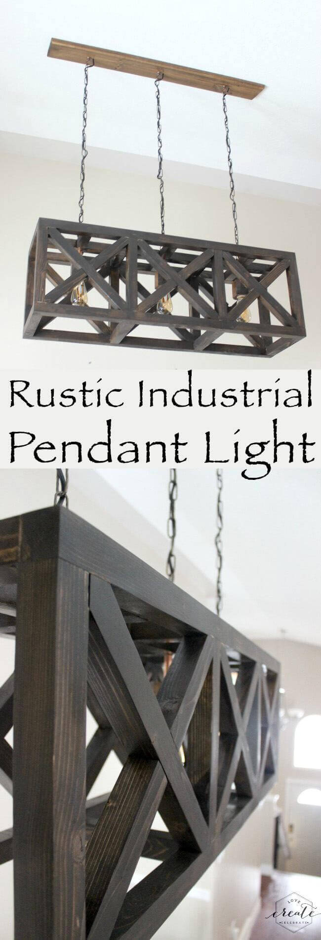 Straightforward Pendant Lighting
