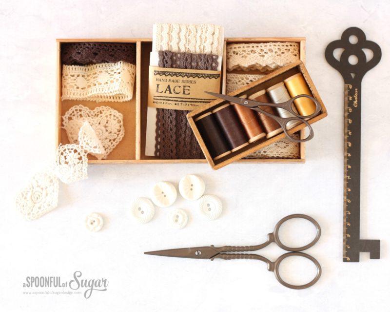 ruler-box - Dremel Projects