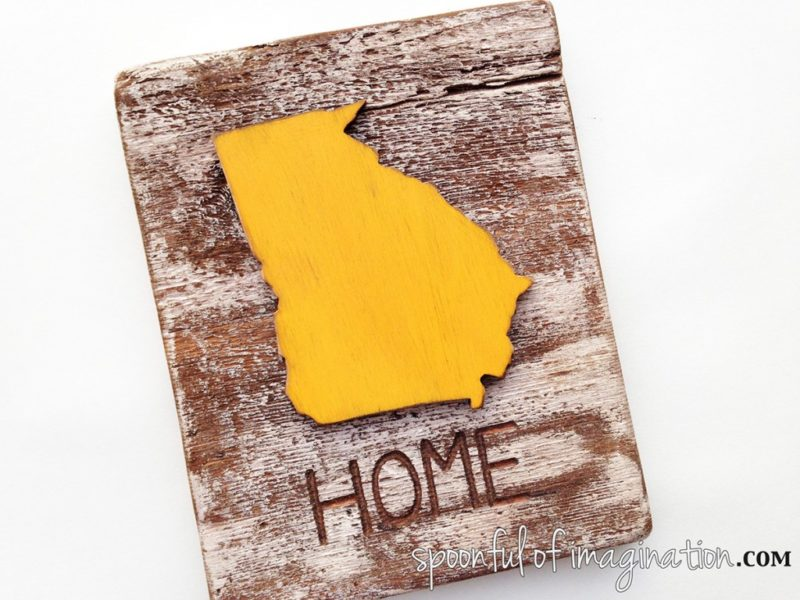 state-sign - Dremel Projects