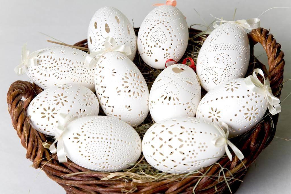 Custom Easter Egg - dremel craft ideas