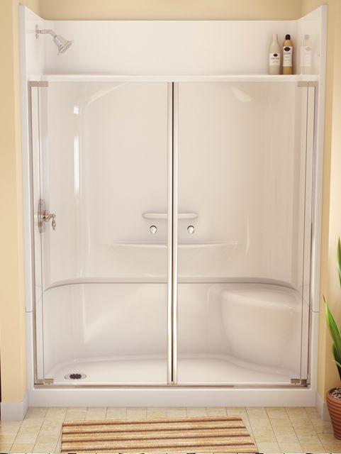 Can You Paint Your Fiberglass Shower Unit