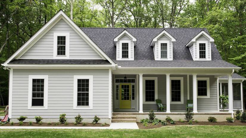 Farmhouse Architecture Explained