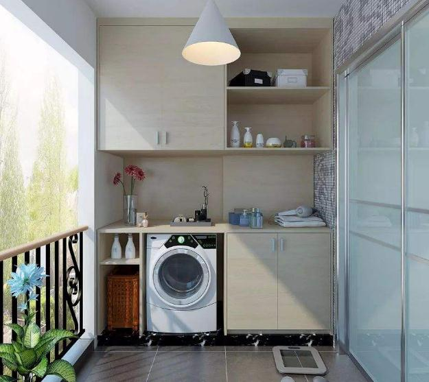 How to Install a Floor Drain in a Laundry Room
